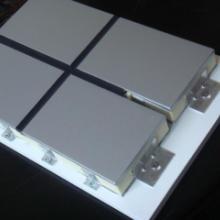 氟碳一体化保温装饰板图片