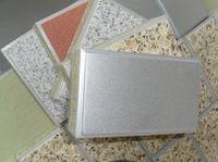 供应氟碳漆XPS保温装饰一体化板图片