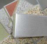 供应氟碳漆XPS保温装饰一体化板