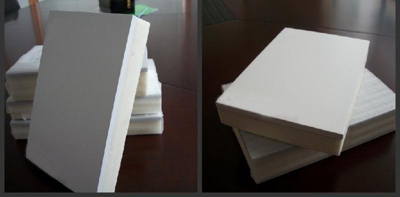 供应绿环新型节能建材保温装饰板图片