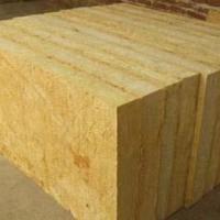 供应绿环岩棉保温装饰一体板价格