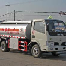 供应东风金霸油罐车