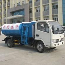 哈密垃圾车/新疆哈密垃圾车压缩式垃圾车价格批发