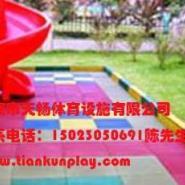 潼南县橡胶安全地垫厂家生产图片