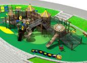 供应海盗船型大型玩具儿童游乐设施厂家多样化大型塑胶玩具