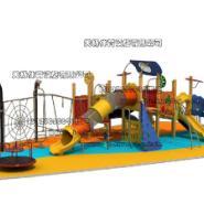 环保儿童塑胶玩具质保二年儿童攀岩图片