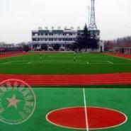 重庆EPDM篮球场厂家图片