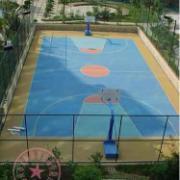 重庆哪里塑胶跑道施工公司