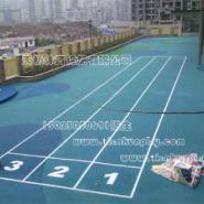 江北区橡胶地垫图片