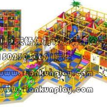 重庆江津淘气堡生产厂家,贵州拆装搬迁电动淘气堡,公园非标滑梯玩具