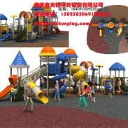 重庆儿童大型组合游乐设施图片