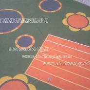 重庆幼儿园防滑地垫图片