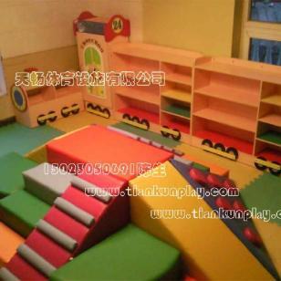开发儿童智力桌面玩具堆高塑胶玩具图片