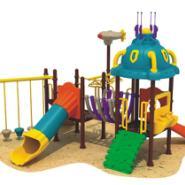 大足区儿童游乐设施批发图片