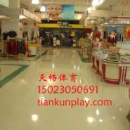 重庆PVC地板施工厂家图片