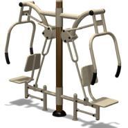 成都户外健身器材/贵州中老年人健身器材/四川户外健身器材新价格圈