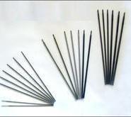 高硬度耐磨电焊条图片
