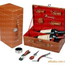 供应龙岩市红酒盒皮盒化妆盒珠宝首饰盒生产酒盒有大量现货库存批发