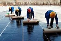 供应聚氨酯防水涂料在新旧规范中的性能对比惠州惠实防水