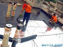 供应惠城区金属屋面防水