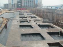 供应惠州地下车库工程地下室防水惠实防水