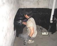 供应防渗防潮工程承包惠州防水惠实防水