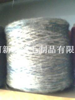 山羊绒纱线26图片/山羊绒纱线26样板图 (2)