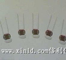7mm系列光敏电阻器