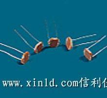 9mm系列光敏电阻器