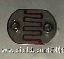 11mm系列光敏电阻器