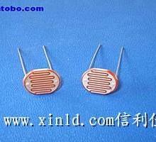 20mm系列光敏电阻器