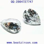 正方尖晶锆石图片