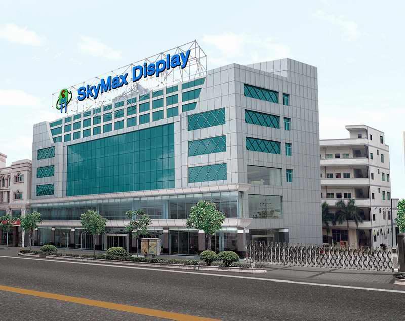 中山市山木显示(照明)技术有限公司图片