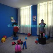 情绪宣泄室的建设与宣泄器材的咨询图片