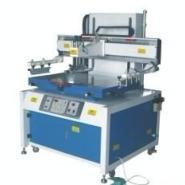 90120半自动垂直丝印机图片