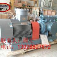 3GD160D3W21三螺杆货油泵图片