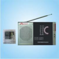 调频调幅收音机制作