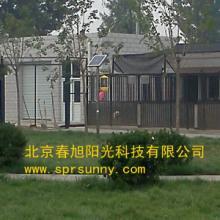 供应北京太阳能杀虫灯清洁环保