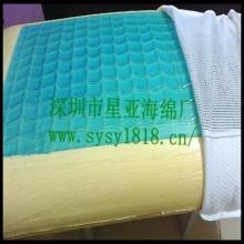 供应PU按摩枕芯/PU活性碳保健枕芯
