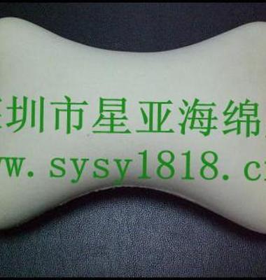 记忆棉枕芯图片/记忆棉枕芯样板图 (4)