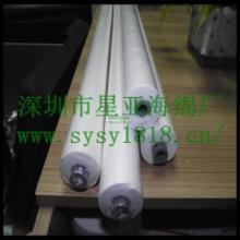 供应吸水海绵管、PVA吸水海绵棒、PVC吸水海绵棒厂家