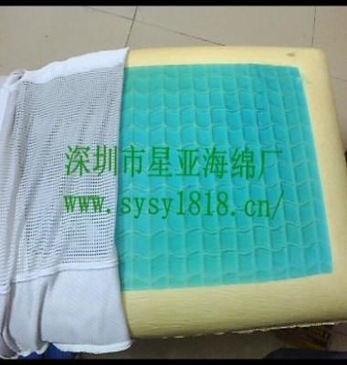 记忆棉枕芯图片/记忆棉枕芯样板图 (2)