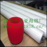 上海供应PVA吸水白色海绵  PVA吸水性海绵管耐热 PVA吸水管