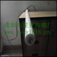 供应直销PVA白色吸水海绵滚轮/Pva吸水海绵滚轮