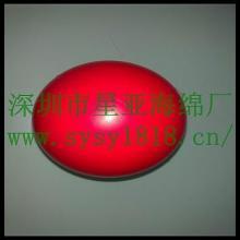 供应光面球PU发泡