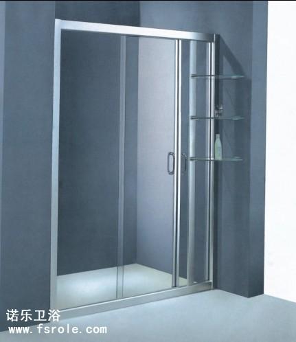 供应浴室玻璃隔断
