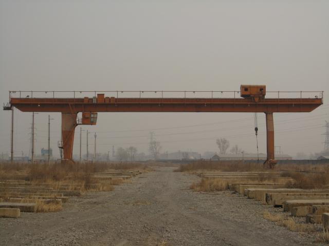 供应大量生产起重机龙门吊出售