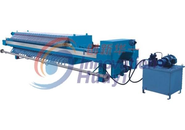 CXBY系列板式压滤机销售