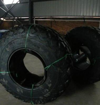 洛建21吨压路机专用轮胎价格图片/洛建21吨压路机专用轮胎价格样板图 (1)