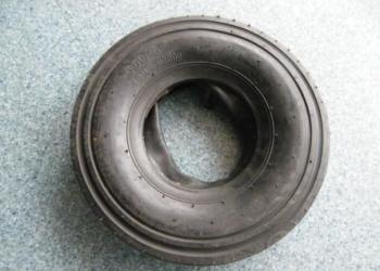 手扶式双钢轮压路机轮胎批发图片